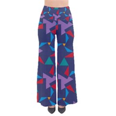 Areas Of Colour Square Relative Neutrality Pants