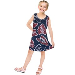 Batik Java Kids  Tunic Dress