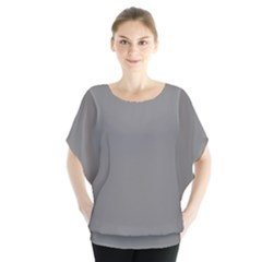 Color Grey Blouse