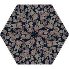 Fabrics Floral Mini Folding Umbrellas