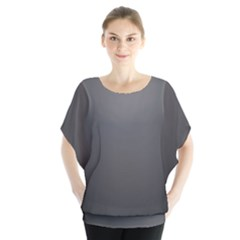 Gray Color Blouse