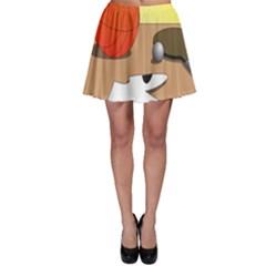 Sport Skater Skirt