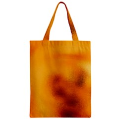 Blurred Glass Effect Classic Tote Bag