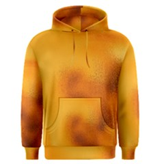 Blurred Glass Effect Men s Pullover Hoodie