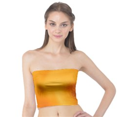 Blurred Glass Effect Tube Top