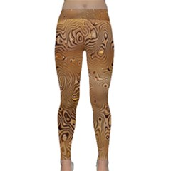 Circuit Board Classic Yoga Leggings