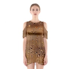 Circuit Board Shoulder Cutout One Piece
