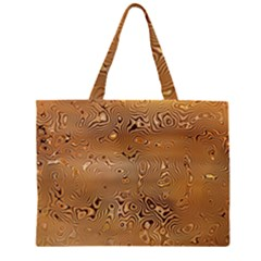 Circuit Board Large Tote Bag