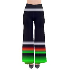 Colorful Neon Background Images Pants