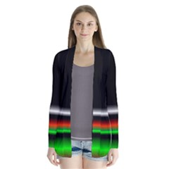 Colorful Neon Background Images Cardigans