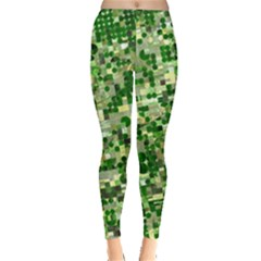 Crop Rotation Kansas Leggings