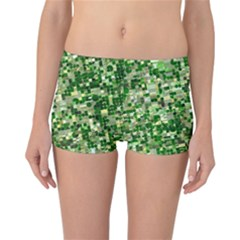 Crop Rotation Kansas Reversible Bikini Bottoms