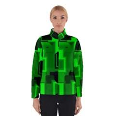 Cyber Glow Winterwear