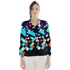 Dance Floor Wind Breaker (women)