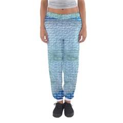 Digital Pattern Women s Jogger Sweatpants