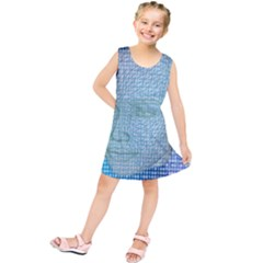 Digital Pattern Kids  Tunic Dress