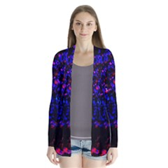 Grunge Abstract Cardigans