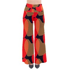 Heart Pattern Pants