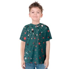 Pattern Seekers The Good The Bad And The Ugly Kids  Cotton Tee