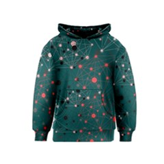 Pattern Seekers The Good The Bad And The Ugly Kids  Pullover Hoodie