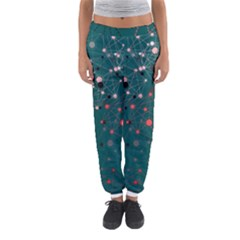 Pattern Seekers The Good The Bad And The Ugly Women s Jogger Sweatpants