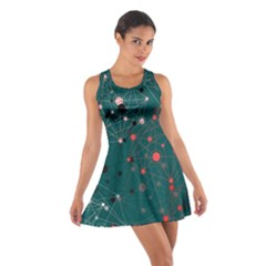 Pattern Seekers The Good The Bad And The Ugly Cotton Racerback Dress
