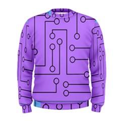Peripherals Men s Sweatshirt
