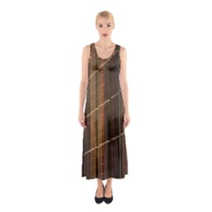 Swisstech Convention Center Sleeveless Maxi Dress