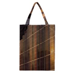 Swisstech Convention Center Classic Tote Bag
