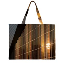 Swisstech Convention Center Large Tote Bag