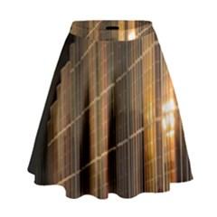 Swisstech Convention Center High Waist Skirt
