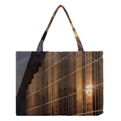 Swisstech Convention Center Medium Tote Bag