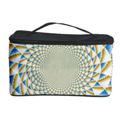 Tech Neon And Glow Backgrounds Psychedelic Art Psychedelic Art Cosmetic Storage Case