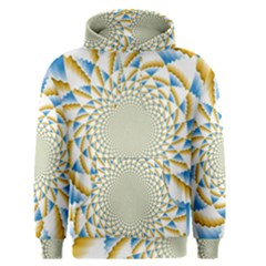 Tech Neon And Glow Backgrounds Psychedelic Art Psychedelic Art Men s Pullover Hoodie