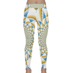 Tech Neon And Glow Backgrounds Psychedelic Art Psychedelic Art Classic Yoga Leggings