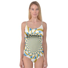 Tech Neon And Glow Backgrounds Psychedelic Art Psychedelic Art Camisole Leotard