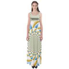 Tech Neon And Glow Backgrounds Psychedelic Art Psychedelic Art Empire Waist Maxi Dress
