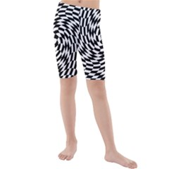 Whirl Kids  Mid Length Swim Shorts