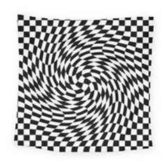 Whirl Square Tapestry (large)