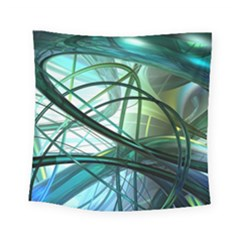 Abstract Square Tapestry (Small)