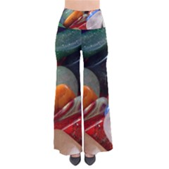 Beautiful Stones In Different Colors Colorful Pants