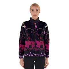 Maggie Chinchillin Version 2 Winterwear