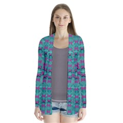 Peace And Freedom Over The Sea Of Softness Cardigans