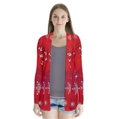 Christmas Pattern Cardigans