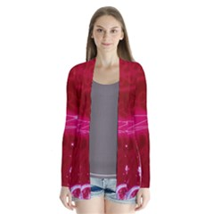 Crystal Flowers Cardigans