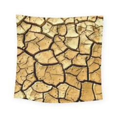 Dry Ground Square Tapestry (small)