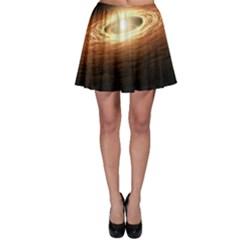 Erupting Star Skater Skirt