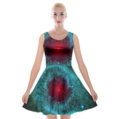 Fantasy 3d Tapety Kosmos Velvet Skater Dress