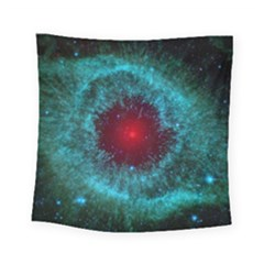 Fantasy 3d Tapety Kosmos Square Tapestry (Small)