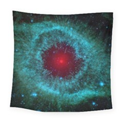 Fantasy 3d Tapety Kosmos Square Tapestry (large)
